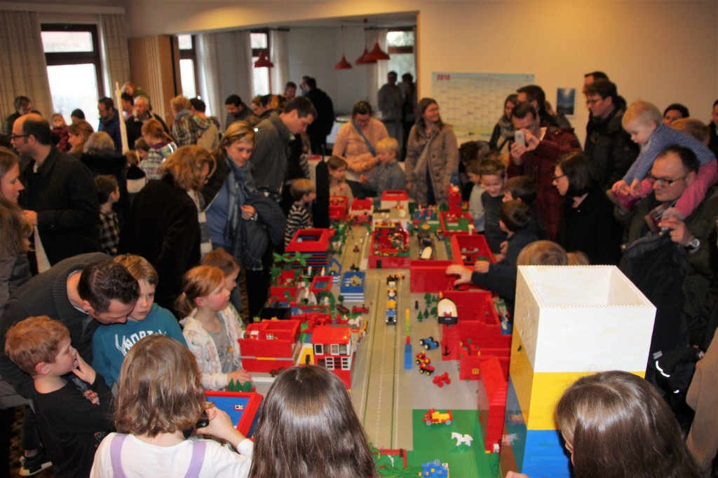 Api-LEGO-Stadt